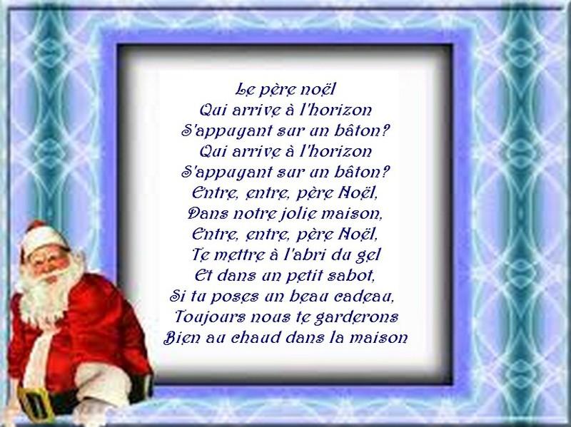 Poeme sur noel - Poeme de noel pour maman et papa ...